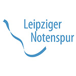 Logo Leipziger Notenspur