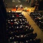 Nathanaelkirche – Leipzig – 22.09.2012