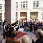 Eröffnung Notenspur-Leipzig – 12.05.2012