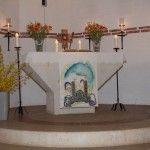 ev. Kirche – Neufahrn – 20.04.2013