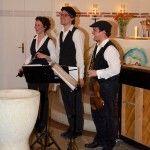 <!--:de-->Klezmer-Konzert in Neufahrn (bei München)<!--:-->
