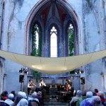 Kirchruine – Wachau – 29.06.2013