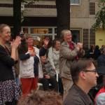 Naomi Fest – Lukaskirche Leipzig – 21. Juni 2014