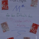 Früh-Chopin – Markt Leipzig – 24. Mai 2014