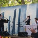 Connewitzer Straßenfest  – 10. Mai 2015