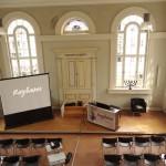 Familienkonzert in der kleinen Synagoge Erfurt  – 09. Mai 2015