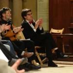 Benefizkonzert 'Ein Lied für Paris'  – 24. Februar 2015