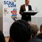 Schalom – Jüdische Woche in Leipzig 2015 – 28. Juni – 05. Juli 2015