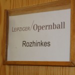 Leipziger Opernball