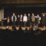Klezmer Doppelkonzert 2016 im Ring-Cafe