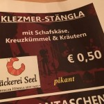 Bamberger Klezmertage 2016 – 19. März 2016