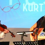 25. Kurt Weill Fest (Präsentation) – 02. November 2016
