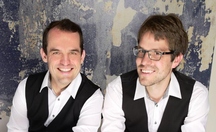 Kontakt - Samuel und Tilmann