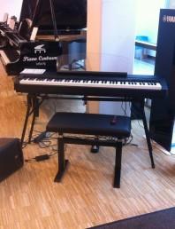 Anschaffung eines neuen E-Pianos