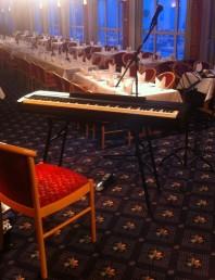Konzert in Oberwiesenthal
