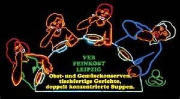40. Geburtstag der Löffelfamilien-Reklame