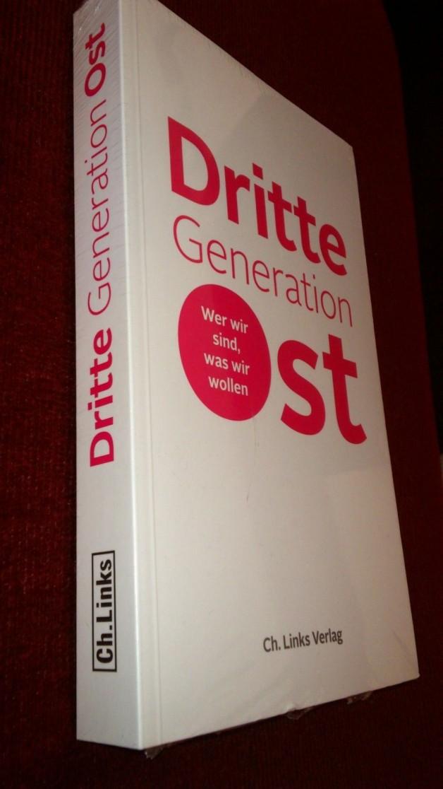 3. Generation Ost: Unter den Linden