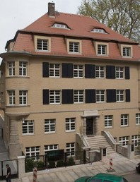 Ariowitsch-Haus e.V. ist unser neuer Projektpartner