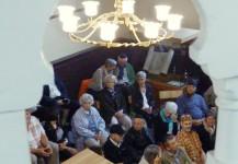 Alte Synagoge – Mühlhausen