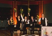 Debüt-CD – Konzert in der Nathanaelkirche