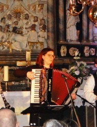 """Doppelkonzert mit """"Rumeynischen Fantasien"""""""