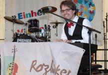 """Rozhinkes bei der """"Interkulturellen Woche 2015"""""""