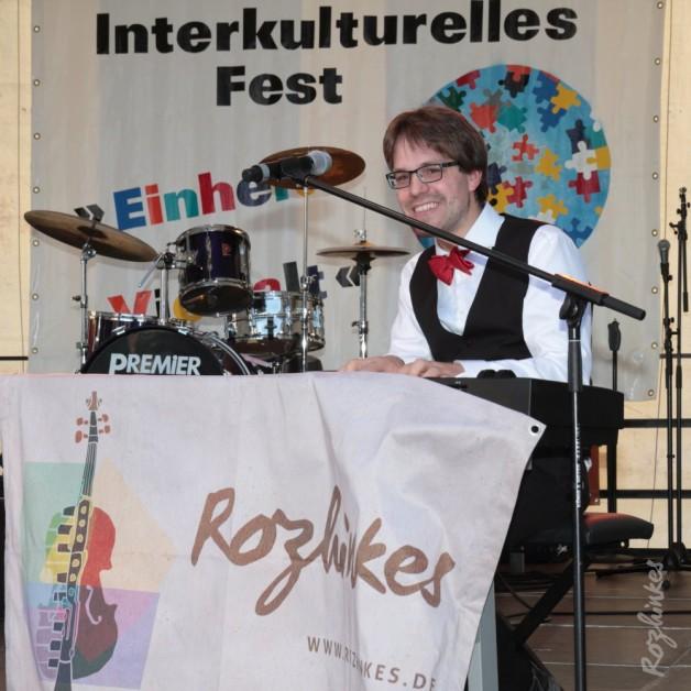 """Unsere """"Interkulturellen Wochen"""""""