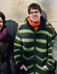 Abschied von Rozhinkes – Klarinettistin Antje Taubert geht neue Wege
