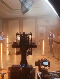 Das Klezmer-Doppelkonzert im Leipziger Ring-Café geht online