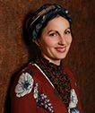 Luba Meyer - Portrait klein